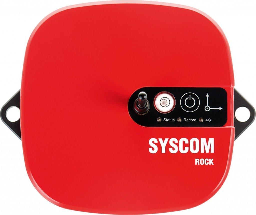 Syscom's Rock